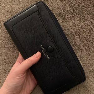 Marc Jacobs large wallet